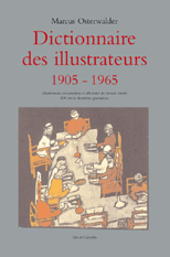 dictionnaire des illustrateurs