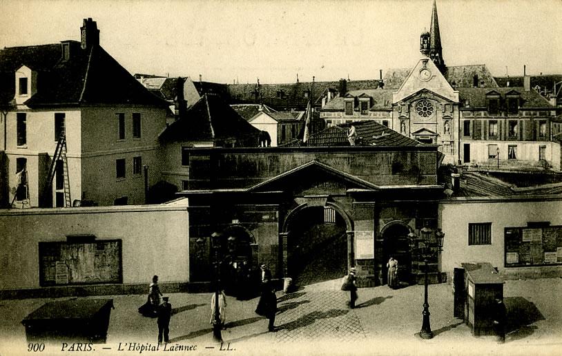 Hopital laennec - Hopital laennec paris 7 ...
