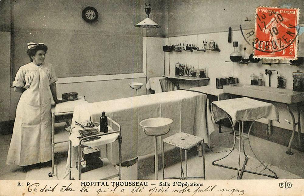 hopital trousseau ap hp. Black Bedroom Furniture Sets. Home Design Ideas