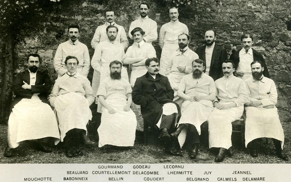 antoine 1902 1903